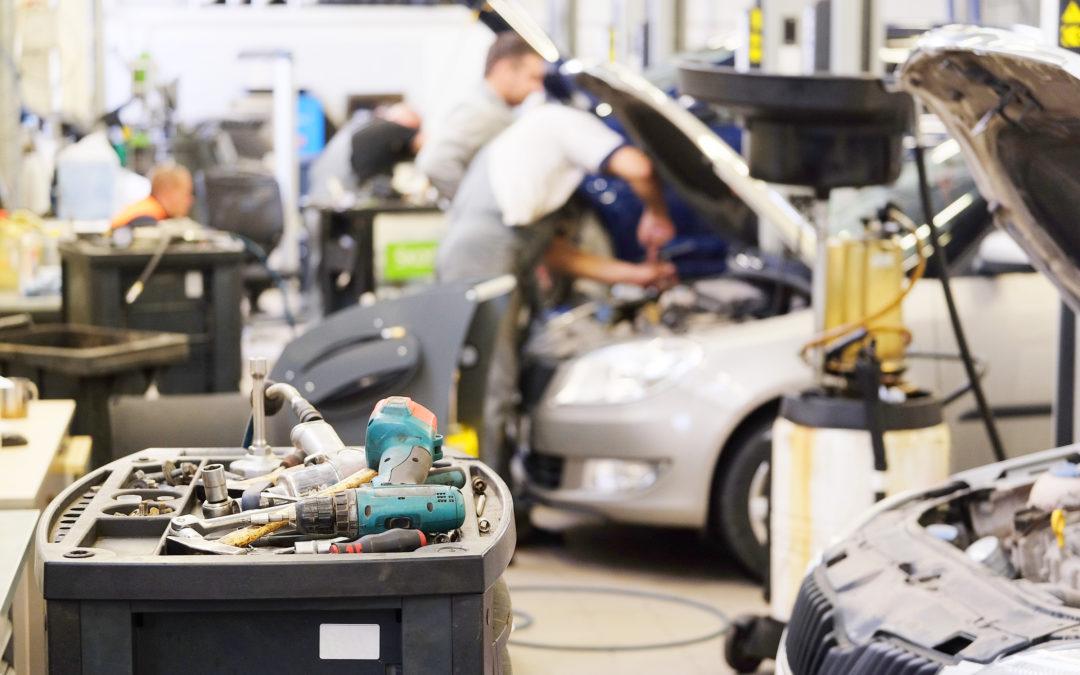 Diesel & Auto Repair